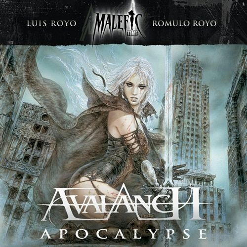 Malefic Times: Apocalypse by Avalanch