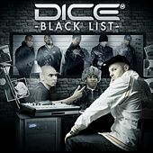 Dicé Black List by Various Artists