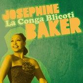 La Conga Blicoti by Joséphine Baker