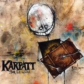 Sur le quai by Karpatt