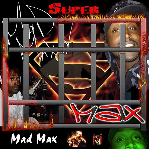Supermax Biodroid by Mad Max