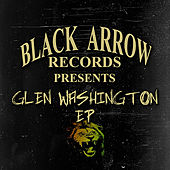 Glen Washington EP by Glen Washington