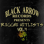 Black Arrow Records Presents Reggae Hitlists Vol.4 by Various Artists