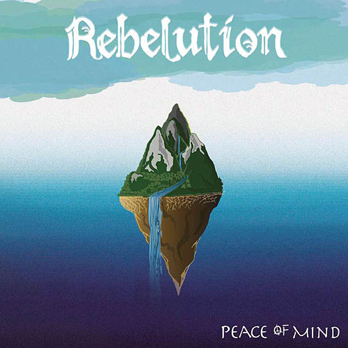 Peace of Mind (Deluxe) by Rebelution