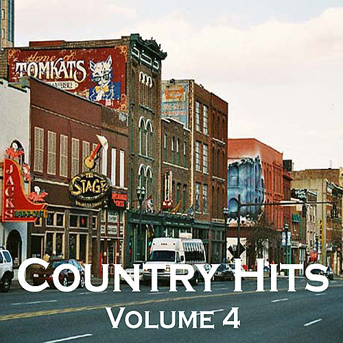 Country Hits Volume 4 by Various Artists