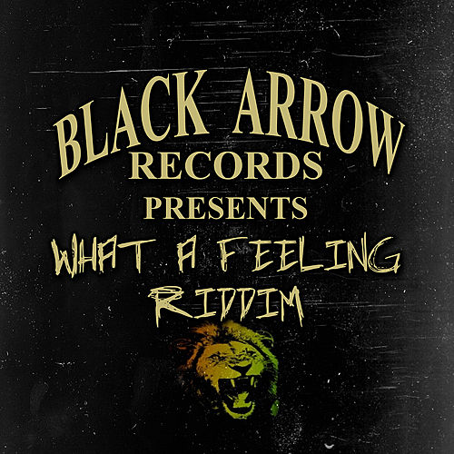 What A Feeling Riddim by Various Artists