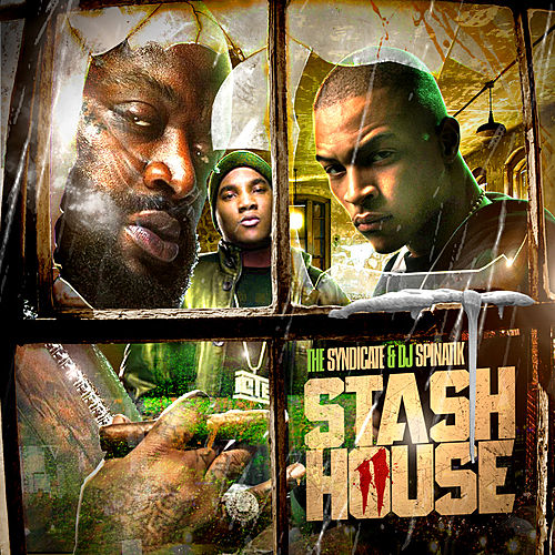 Stash House 11 by Various Artists