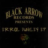Errol Dunkley EP by Errol Dunkley