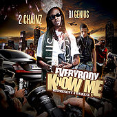 EveryBody Know Me by Various Artists