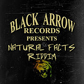 Natural Facts Riddim by Various Artists