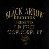 Freddie McGregor EP by Freddie McGregor
