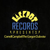 Jackpot Presents Cornell Campbell The Gorgon Dubwise by Cornell Campbell