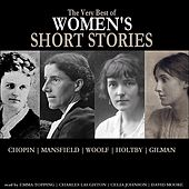 The Very Best of Women's Short Stories by Various Artists
