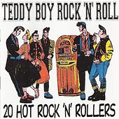 Teddy Boy Rock'n'Roll by Various Artists