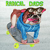 Skateboard Bulldog by Radical Dads