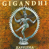 Rafflesia by Gigandhi