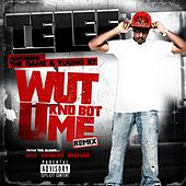 Wut U Kno Bot Me Remix (feat. The Game & Young K T) - Single by Telee