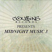 Cousins Records Present Midnight Music 3 von Various Artists