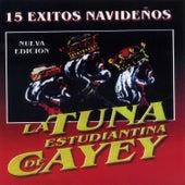 15 Exitos Navideños by La Tuna Estudiantina de Cayey