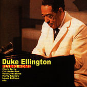 Flying Home by Duke Ellington