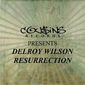 Cousins Records Presents Delroy Wilson Resurrection by Delroy Wilson