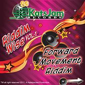 Riddim Wise Vol:1 Forward Movement by Various Artists