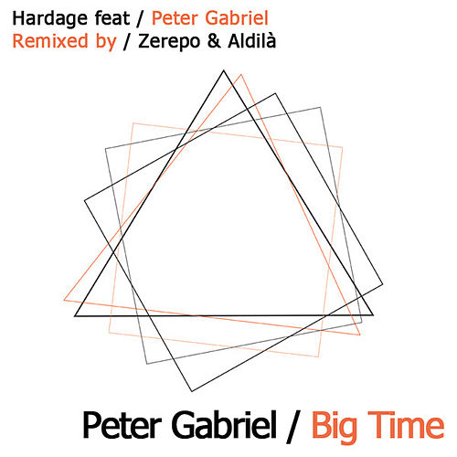 Big time by Hardage