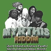 Drop It - Single by Lutan Fyah