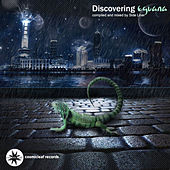 Discovering Eguana (compiled and mixed by Side Liner) by Eguana