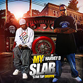 My Slab Str8 Top Droppa by Various Artists