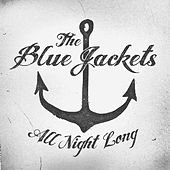 All Night Long - Single by The Blue Jackets