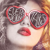 Everybody Talks by Neon Trees