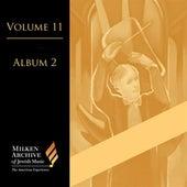 Avshalomov: 4 Biblical Tableaux - Meyerowitz: Symphony,
