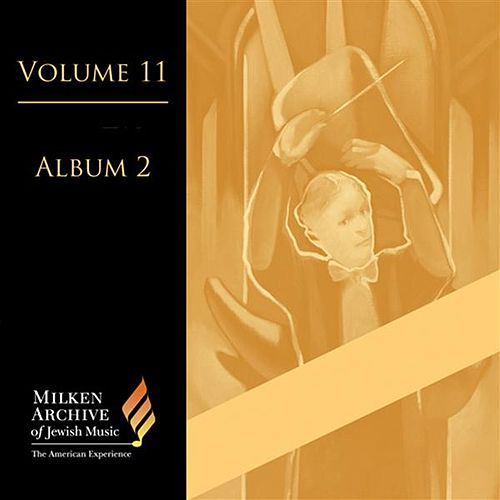 Avshalomov: 4 Biblical Tableaux - Meyerowitz: Symphony, 'Midrash Esther' by Various Artists