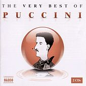 Puccini (The Very Best Of) by Various Artists