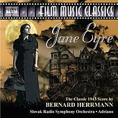 Herrmann: Jane Eyre by Various Artists