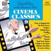 Cinema Classics, Vol.  9 by Various Artists
