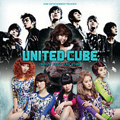 United Cube by Various Artists