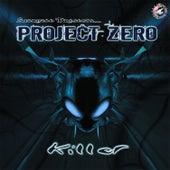 Project Zero - Killer by Sacrifice