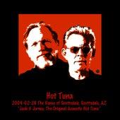 2004-02-05 The Venue of Scottsdale, Scottsdale, AZ by Hot Tuna