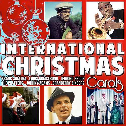 International Christmas Carols by Various Artists