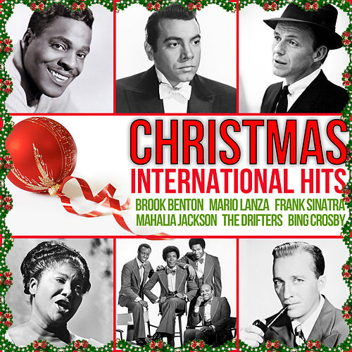 Christmas International Hits by Various Artists