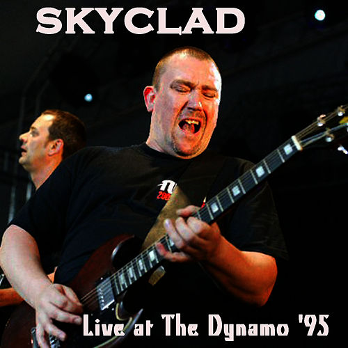 Skyclad Live at the Dynamo '95 by Skyclad