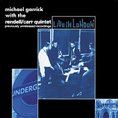 Michael Garrick: Previously Unreleased Recordings by Michael Garrick