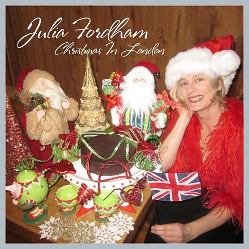 Christmas In London - Single by Julia Fordham