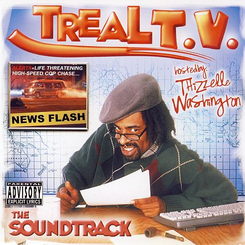 Treal TV by Mac Dre