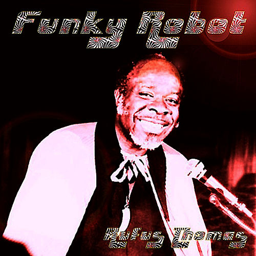 Rufus Thomas by Rufus Thomas