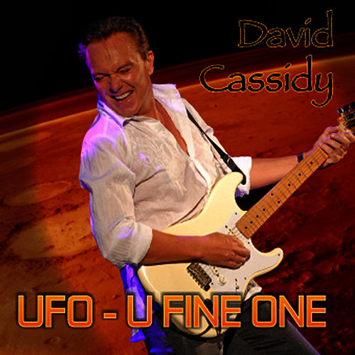 UFO - U Fine One von David Cassidy