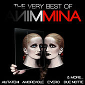The Very Best of Mina by Mina
