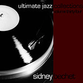 Ultimate Jazz Collections-Sidney Bechet-Vol. 34 by Sidney Bechet